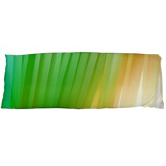Folded Digitally Painted Abstract Paint Background Texture Body Pillow Case Dakimakura (Two Sides)