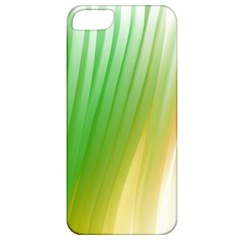 Folded Digitally Painted Abstract Paint Background Texture Apple Iphone 5 Classic Hardshell Case