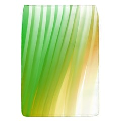 Folded Digitally Painted Abstract Paint Background Texture Flap Covers (S)