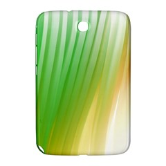 Folded Digitally Painted Abstract Paint Background Texture Samsung Galaxy Note 8.0 N5100 Hardshell Case