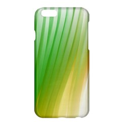 Folded Digitally Painted Abstract Paint Background Texture Apple iPhone 6 Plus/6S Plus Hardshell Case