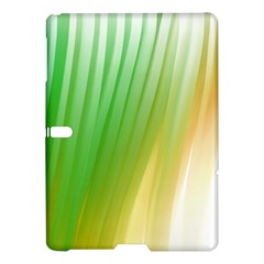 Folded Digitally Painted Abstract Paint Background Texture Samsung Galaxy Tab S (10 5 ) Hardshell Case