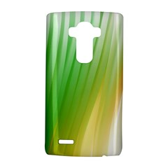 Folded Digitally Painted Abstract Paint Background Texture LG G4 Hardshell Case