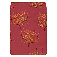 Beautiful Tree Background Pattern Flap Covers (l)