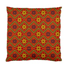 Folklore Standard Cushion Case (One Side)