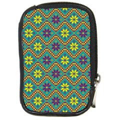 Folklore Compact Camera Cases