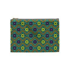 Folklore Cosmetic Bag (Medium)
