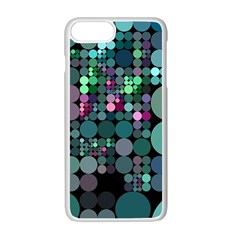 Color Party 03 Apple Iphone 7 Plus White Seamless Case