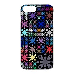 Color Party 01 Apple Iphone 7 Plus Hardshell Case