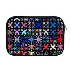 Color Party 01 Apple Macbook Pro 17  Zipper Case