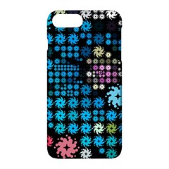 Color Party 02 Apple Iphone 7 Plus Hardshell Case