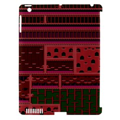 Blaster Master Apple Ipad 3/4 Hardshell Case (compatible With Smart Cover)