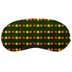 Flowers Sleeping Masks