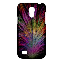 Fractal In Many Different Colours Galaxy S4 Mini