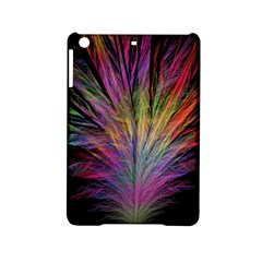 Fractal In Many Different Colours iPad Mini 2 Hardshell Cases