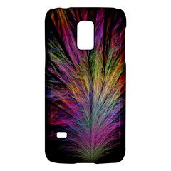 Fractal In Many Different Colours Galaxy S5 Mini