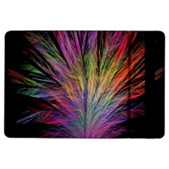 Fractal In Many Different Colours iPad Air 2 Flip
