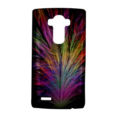 Fractal In Many Different Colours LG G4 Hardshell Case