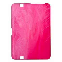 Very Pink Feather Kindle Fire HD 8.9