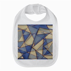 Blue And Tan Triangles Intertwine Together To Create An Abstract Background Amazon Fire Phone