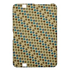 Abstract Seamless Pattern Kindle Fire HD 8.9