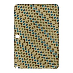 Abstract Seamless Pattern Samsung Galaxy Tab Pro 12.2 Hardshell Case
