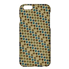 Abstract Seamless Pattern Apple iPhone 6 Plus/6S Plus Hardshell Case