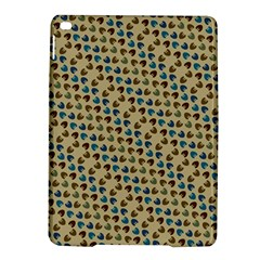Abstract Seamless Pattern Ipad Air 2 Hardshell Cases