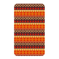 Abstract Lines Seamless Pattern Memory Card Reader