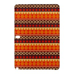Abstract Lines Seamless Pattern Samsung Galaxy Tab Pro 12.2 Hardshell Case