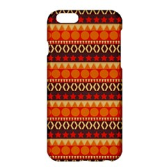 Abstract Lines Seamless Pattern Apple iPhone 6 Plus/6S Plus Hardshell Case