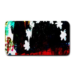 Grunge Abstract In Dark Medium Bar Mats