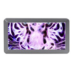 Fractal Wire White Tiger Memory Card Reader (Mini)