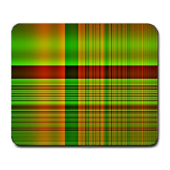 Multicoloured Background Pattern Large Mousepads