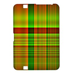 Multicoloured Background Pattern Kindle Fire HD 8.9