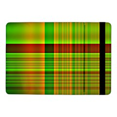 Multicoloured Background Pattern Samsung Galaxy Tab Pro 10.1  Flip Case