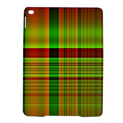 Multicoloured Background Pattern iPad Air 2 Hardshell Cases