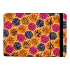 Colorful Trees Background Pattern Samsung Galaxy Tab Pro 10.1  Flip Case