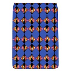 Abstract Lines Seamless Pattern Flap Covers (l)