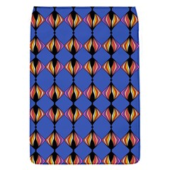 Abstract Lines Seamless Pattern Flap Covers (S)
