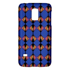 Abstract Lines Seamless Pattern Galaxy S5 Mini