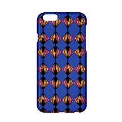 Abstract Lines Seamless Pattern Apple Iphone 6/6s Hardshell Case
