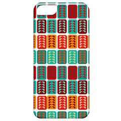 Bricks Abstract Seamless Pattern Apple iPhone 5 Classic Hardshell Case