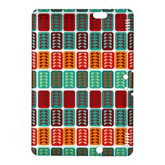 Bricks Abstract Seamless Pattern Kindle Fire Hdx 8 9  Hardshell Case