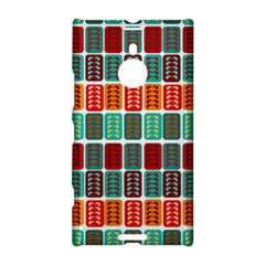 Bricks Abstract Seamless Pattern Nokia Lumia 1520