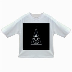 Abstract Pigs Triangle Infant/Toddler T-Shirts