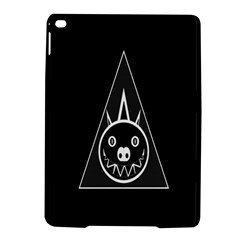 Abstract Pigs Triangle iPad Air 2 Hardshell Cases