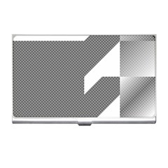 Gradient Base Business Card Holders
