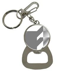 Gradient Base Button Necklaces
