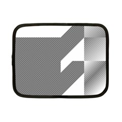 Gradient Base Netbook Case (Small)